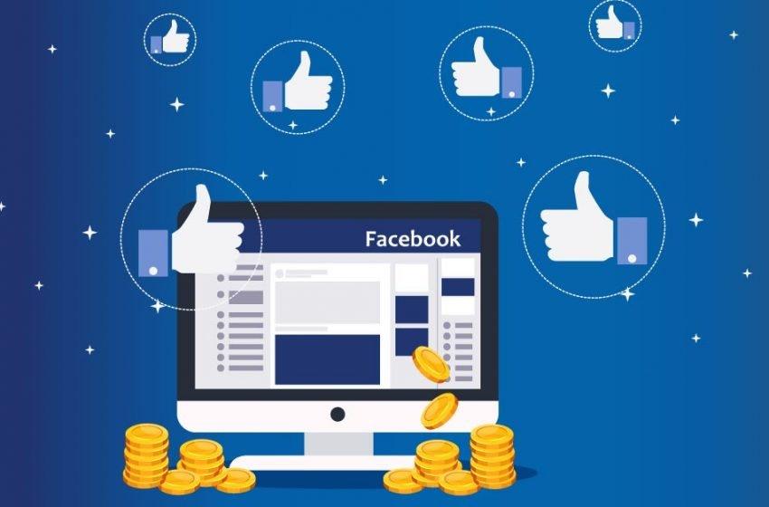 Buat Duit Dari Facebook – Ini Caranya #1