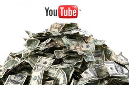 Buat Duit Melalui Youtube – Ini Caranya #1
