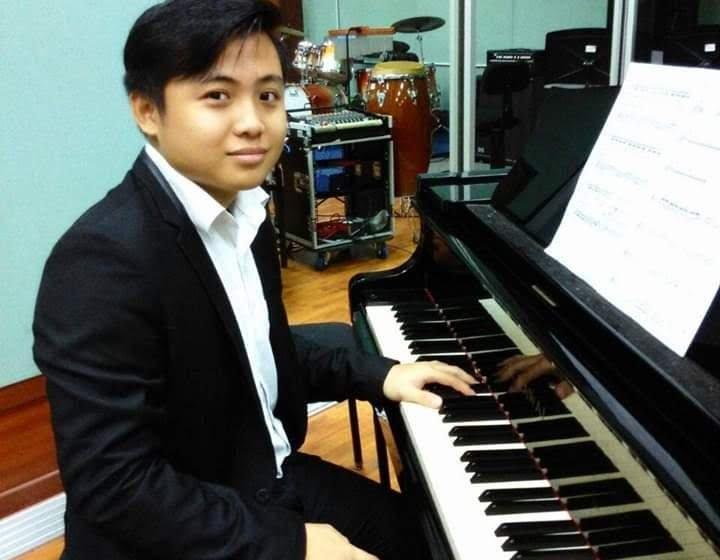 RCOCO PINANO – MEMPERJUANGKAN LAGU TEMPATAN SABAH MELALUI PIANO (COVER)